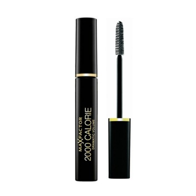 Max Factor 2000 Calorie Dramatic Volume řasenka Black 9 ml