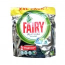 Fairy Platinum All In One kapsle do myčky 70 ks